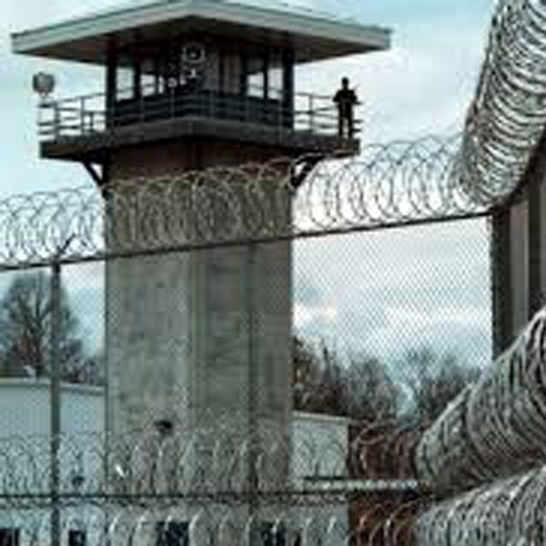 prisiones